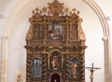 iglesiantiagopontones