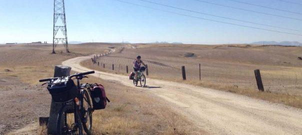 fotografias-camino-mozarabe-santiago-bicicleta