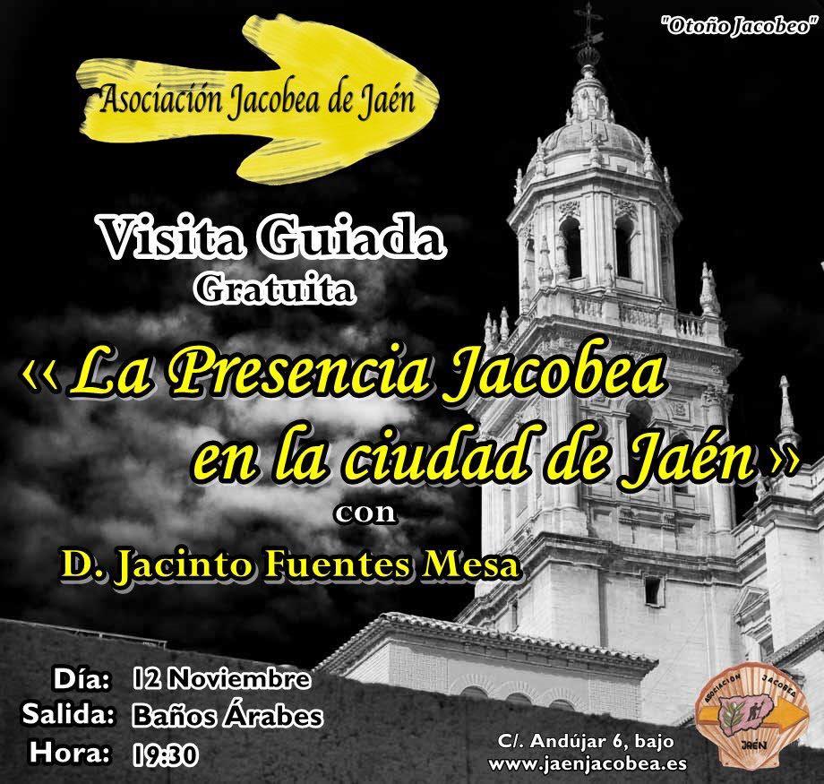 jacobea en Jaén